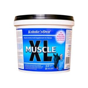 Muscle-XL